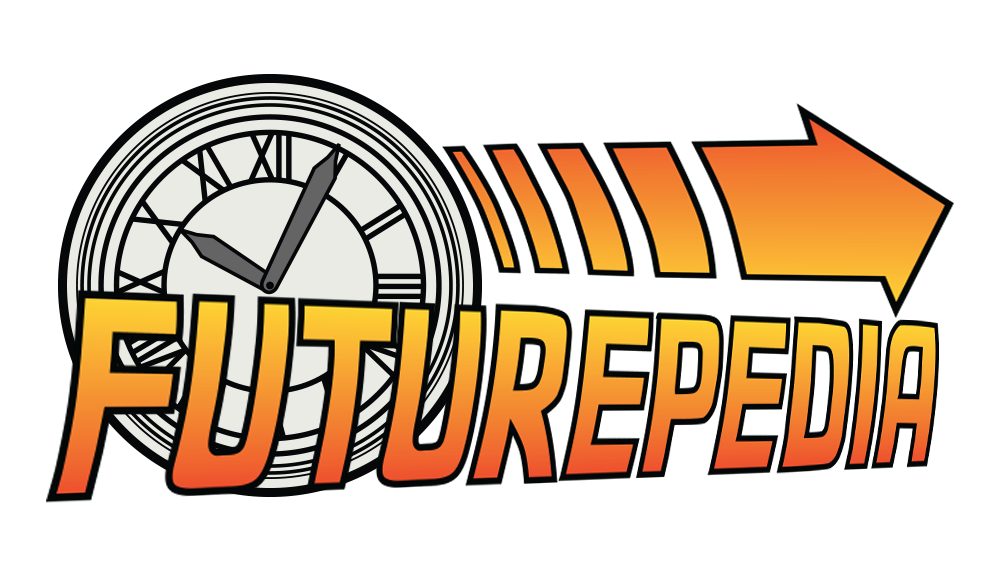 Back To The Future PNG - 145860