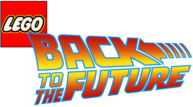 Back To The Future PNG - 145857