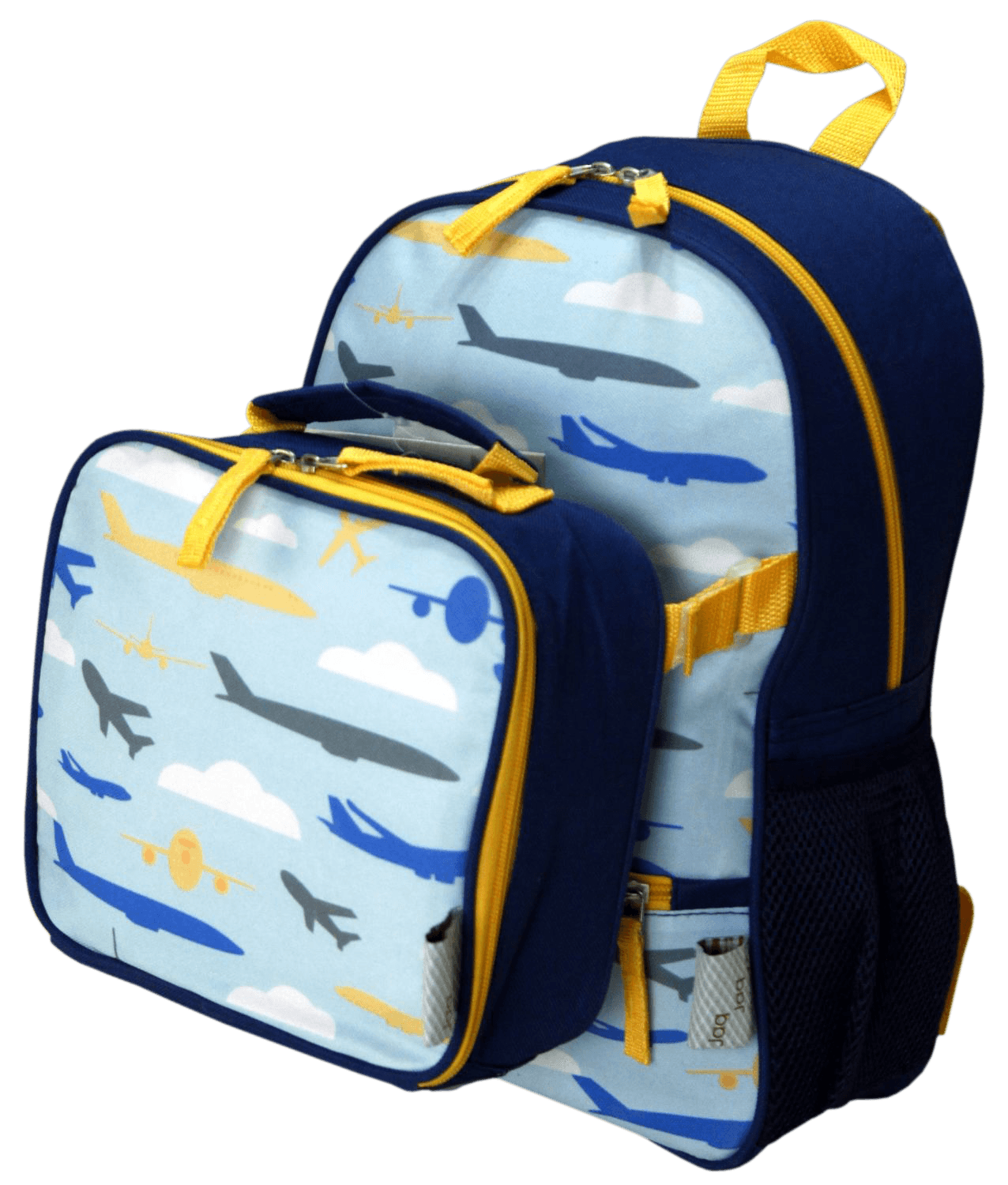 Backpack And Lunch Box Png Transpa