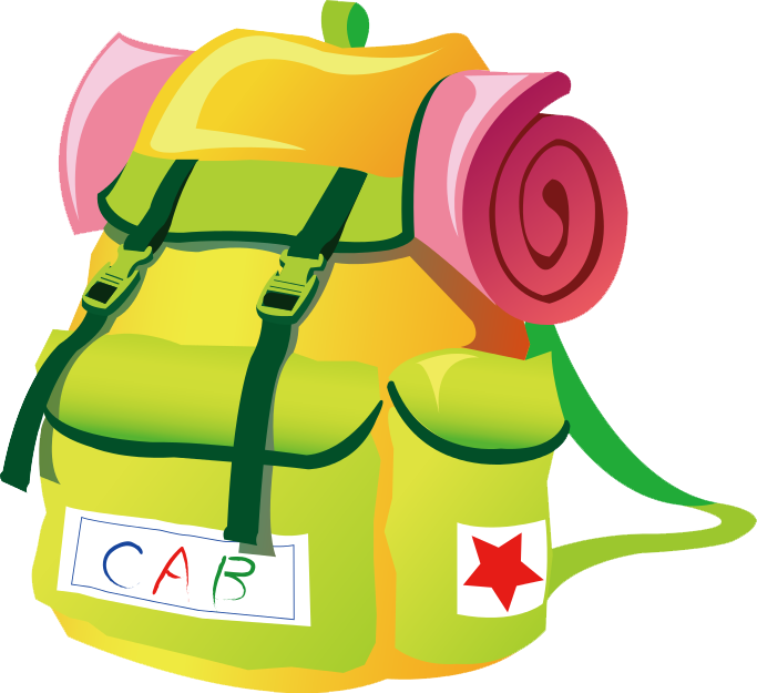 Backpack PNG Free Download - Backpack PNG
