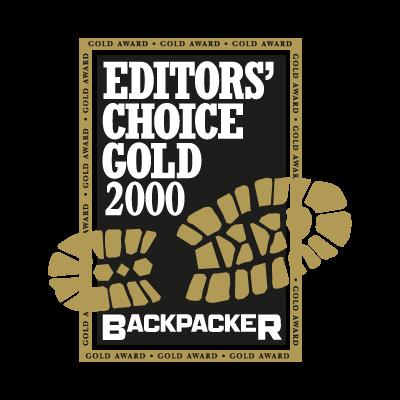 Backpacker vector logo - Backpacker Logo Vector PNG