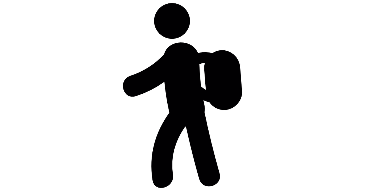 Backpacker PNG-PlusPNG.com-1200 - Backpacker PNG