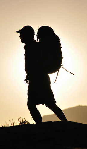 Backpacker.png PlusPng.com  - Backpacker PNG