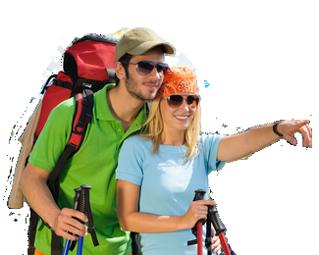 Backpacker Travel Insurance - Backpacker PNG