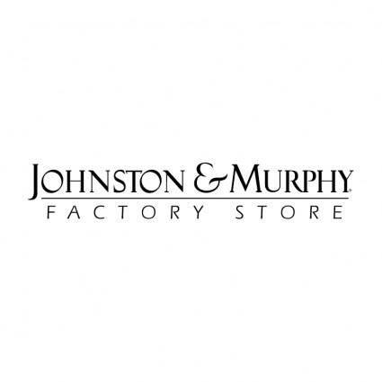 Johnston murphy - Backus Johnston Vector PNG