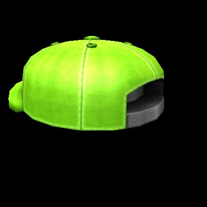 Backwards Hat PNG - 145145