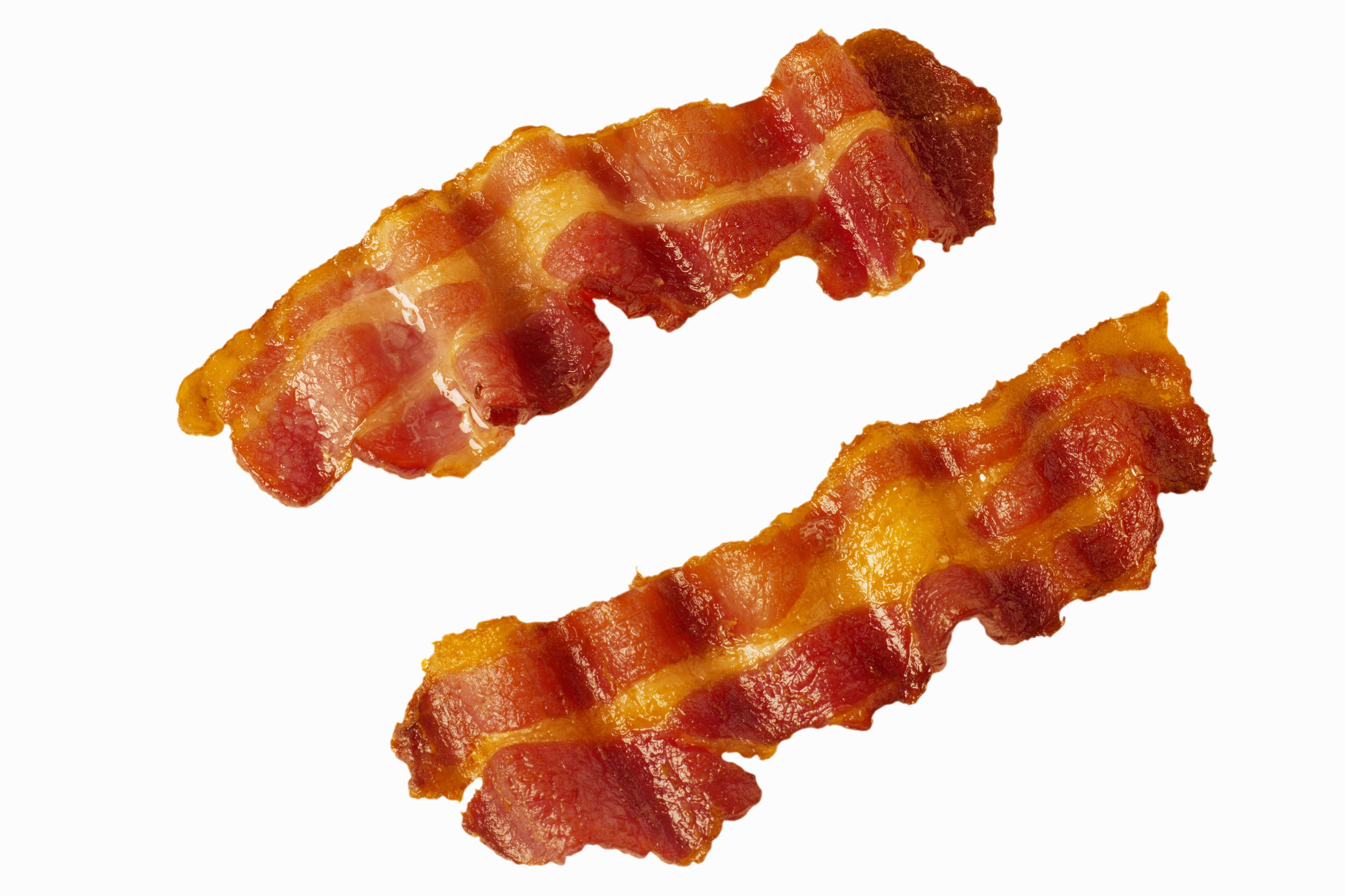 Bacon HD PNG-PlusPNG.com-5134 - Bacon HD PNG