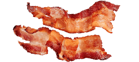Bacon - Bacon HD PNG