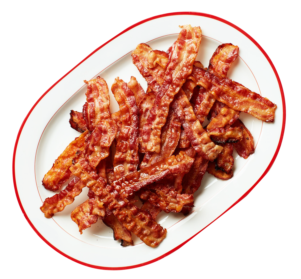 Bacon PNG - 7793