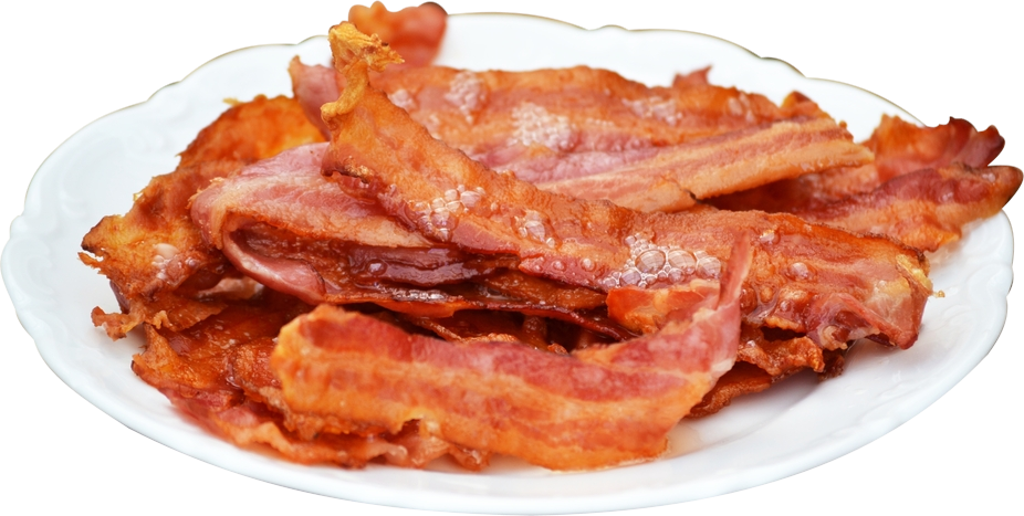Bacon PNG - 7795