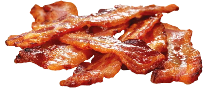 Bacon PNG - 7784