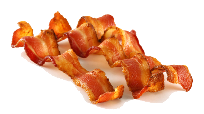 Bacon PNG - 7779