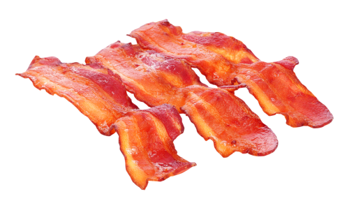 Bacon PNG - 7783