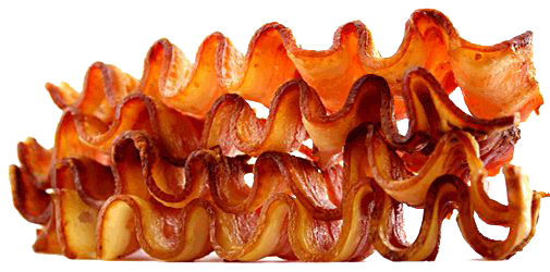 Bacon PNG - 7787