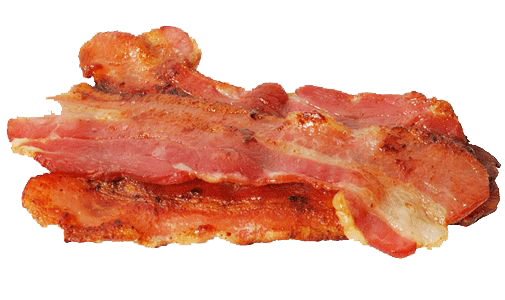 Bacon PNG - 7785
