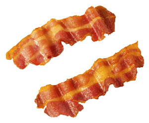 Bacon PNG - 7792