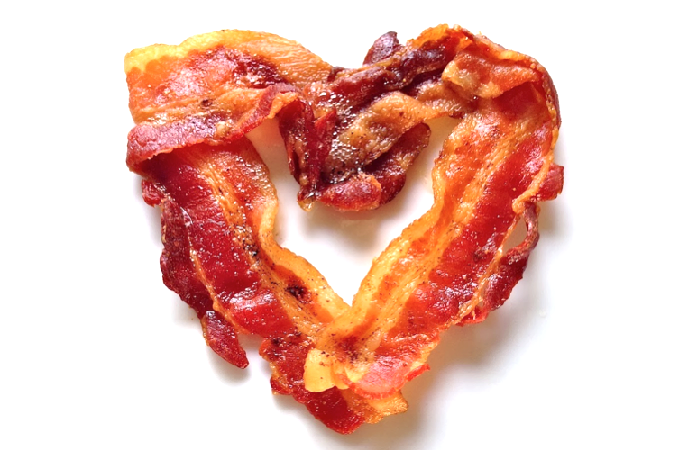Bacon PNG - 7797