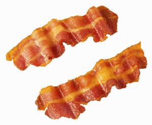 8 - US vu0027s UK bacon - Bacon Strips PNG