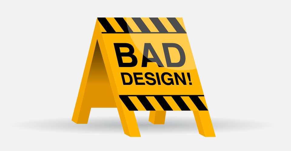 Bad Design Logo PNG-PlusPNG.com-960 - Bad Design Logo PNG
