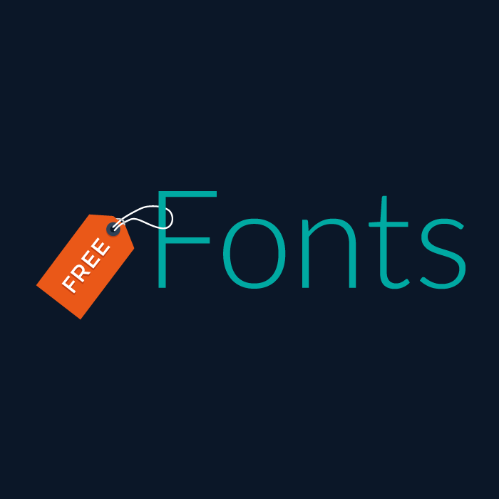 60 Free Fonts for Minimalist Designs - Logo Bad Design PNG - Bad Design Logo PNG