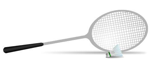 Badminton PNG - 9604