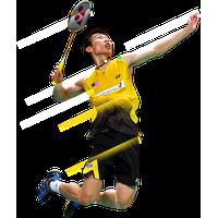 Badminton PNG - 9597