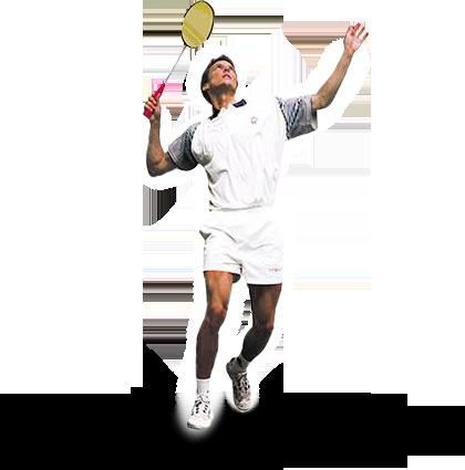 Badminton PNG - 9606