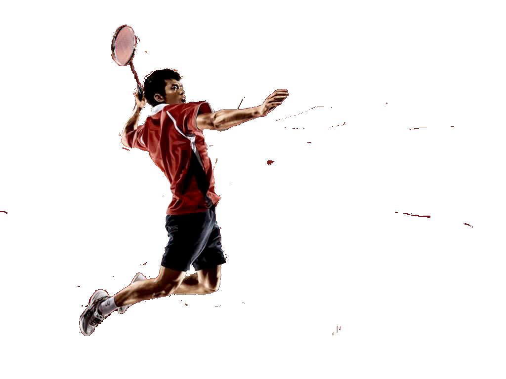Badminton PNG - 9599