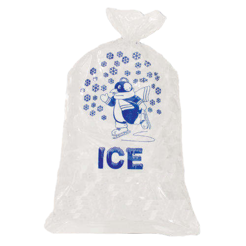 Ice cubes u2013 7kg - Bag Of Ice Cubes PNG