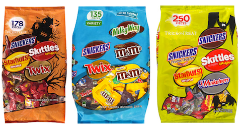 Bags Of Candy Png Images