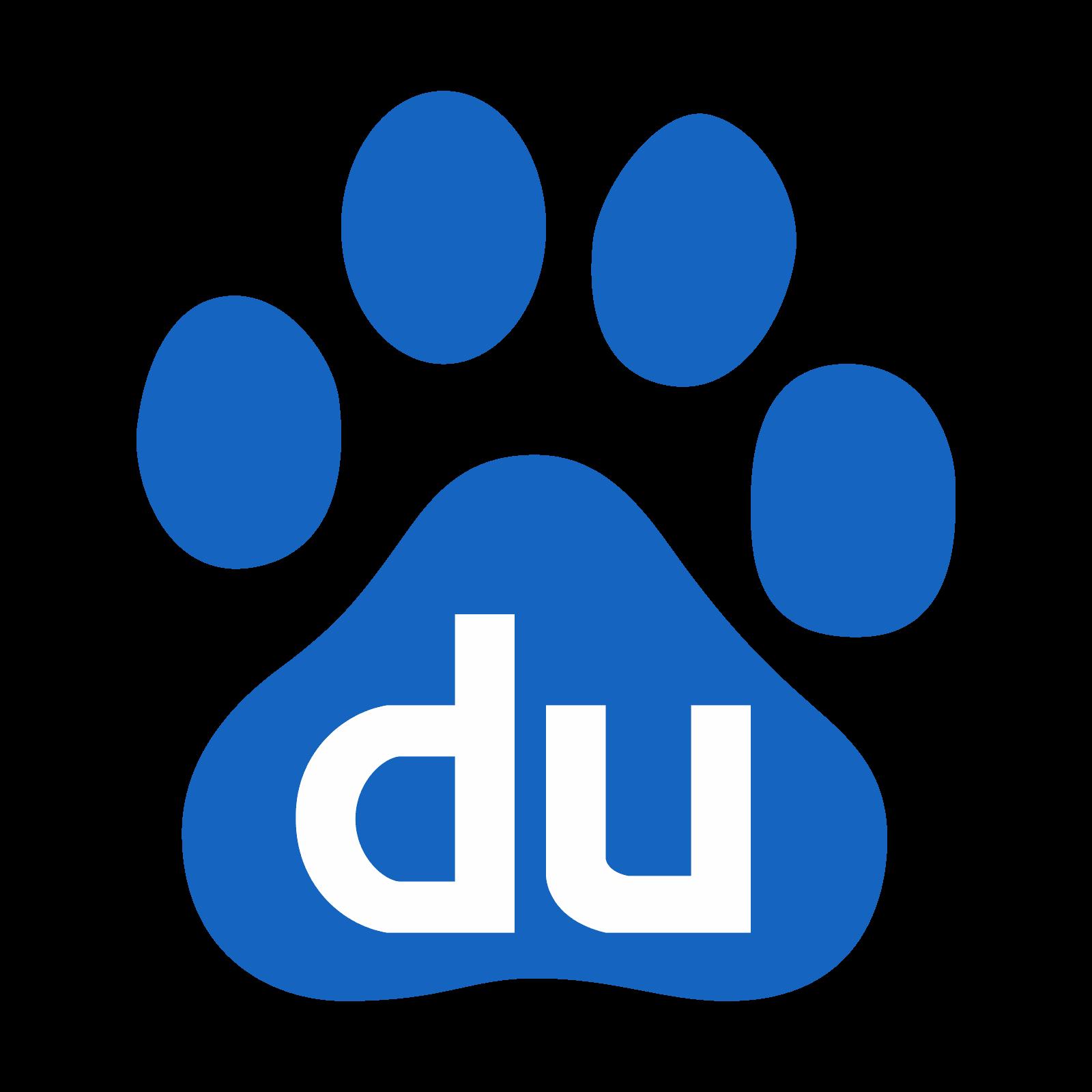 Baidu Logo PNG - 102993