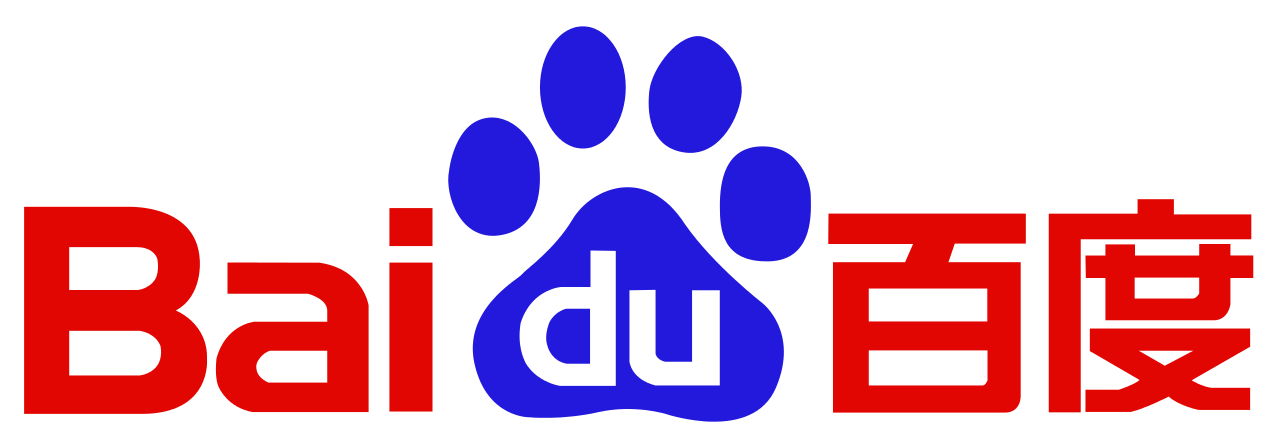 File:Baidu.svg - Baidu Logo PNG