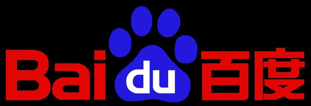 Baidu Logo PNG - 102979