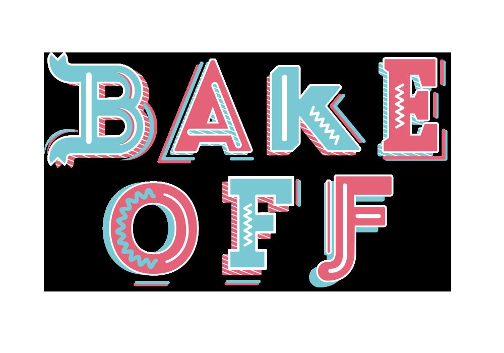 BAKE OFF - Bake Off PNG