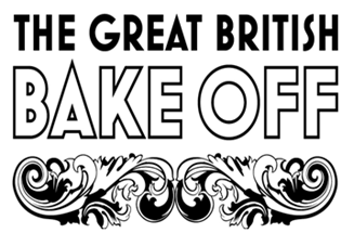 Every year, my twitter and Facebook feeds are full of #GBBO hashtags.The  first time I saw them, I scratched my head and thought eh ? Gobby ? GBH ?! - Bake Off PNG