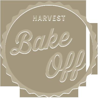 Harvest Bake-Off - Bake Off PNG