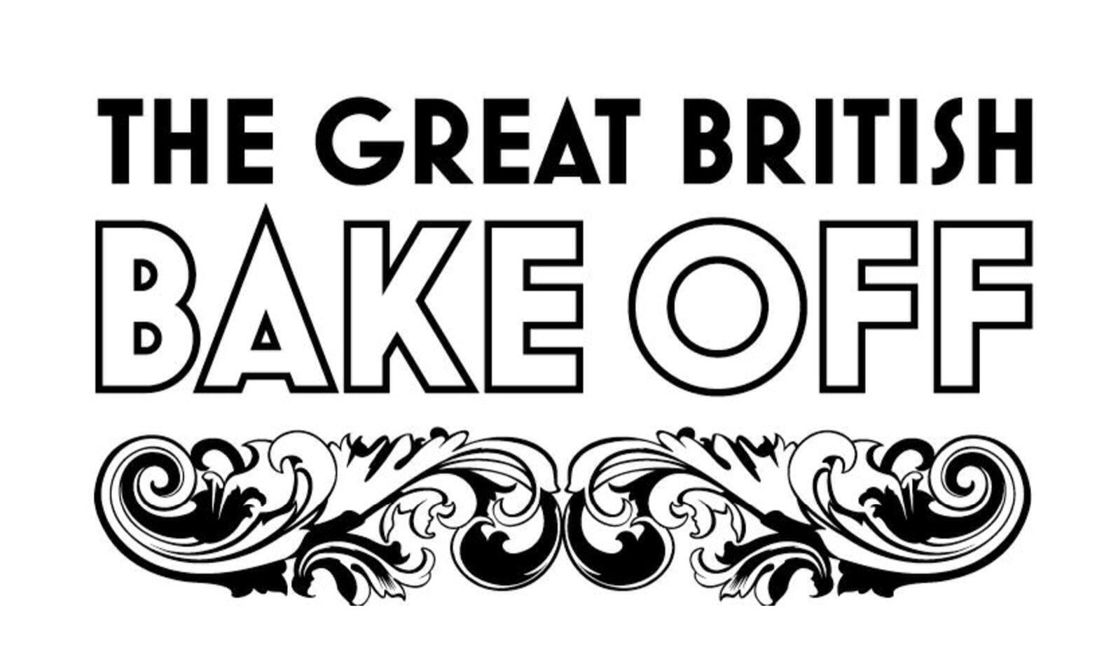 Last few days to register for Great British Bake Off! | Foodie Explorers - Bake Off PNG