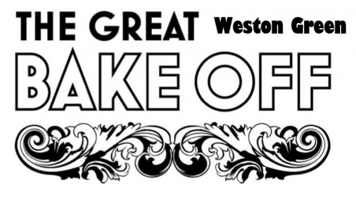 Weston Green Bake Off - Bake Off PNG