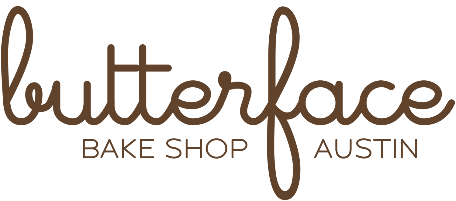 Butterface Bake Shop - Bake Shop PNG