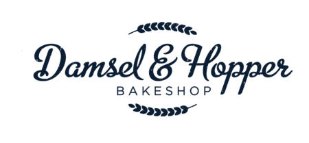 Damsel u0026 Hopper Bakeshop - Bake Shop PNG