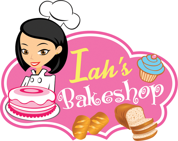 iah-logo-trans PlusPng.com  - Bake Shop PNG