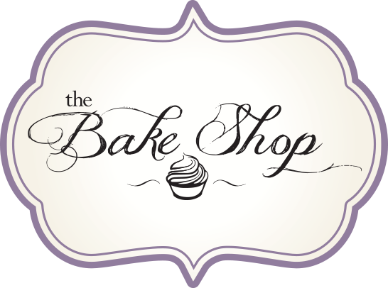 The Bake Shop NSB Logo - Bake Shop PNG