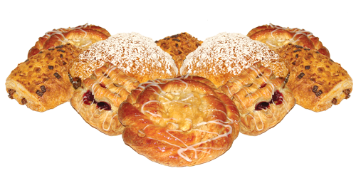 Baked Goodies PNG