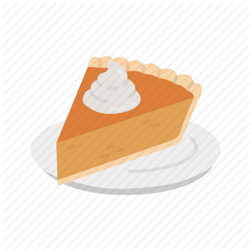 baked pie, pie, slice pie, thanksgiving icon - Baked Pie PNG