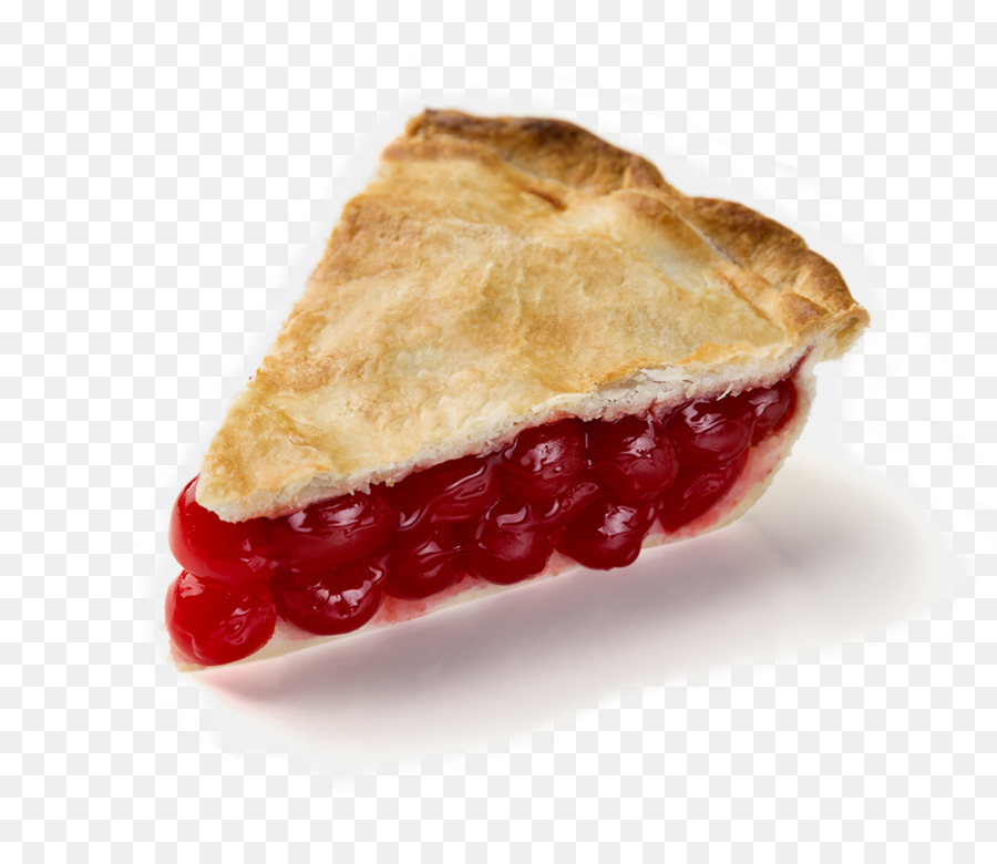 Ice cream Cherry pie Pecan pie Apple pie Rhubarb pie - pie - Baked Pie PNG