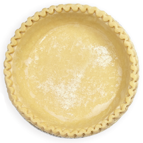 Large Shells - Baked Pie PNG