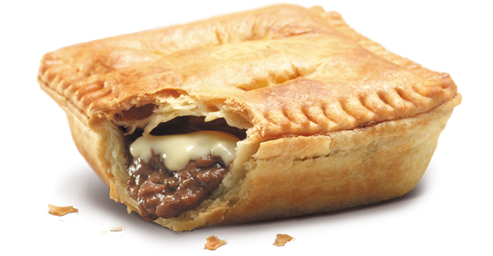 Made to the original recipe using quality New Zealand beef, the classic  Steak Mince u0027Nu0027 Cheese pies are baked fresh in store each day for you to  enjoy. - Baked Pie PNG