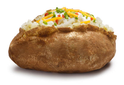 Baked Potatos at Divitos Blantyre - Baked Potato PNG HD