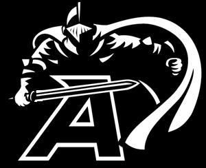 Army Black Knights Logo - Bakersfield Knights Logo PNG - Bakersfield Knights PNG