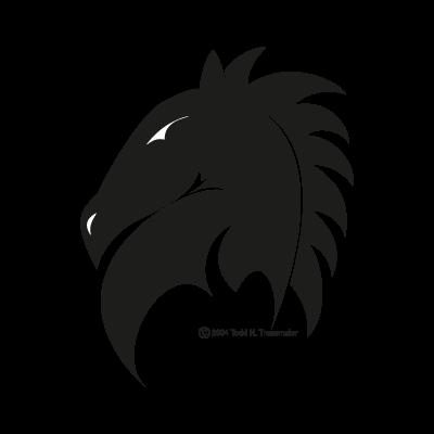 Bakersfield Knights vector logo . - Bakersfield Knights Logo PNG - Bakersfield Knights PNG